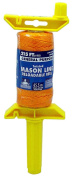 Lehigh Group 70m Gold Twisted Mason Line On Reloadable Reel GNT1814RL-12