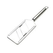 MIU France 11543 Stainless Steel Handheld Mandoline Slicer