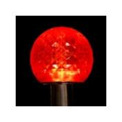 Queens of Christmas G40-RETRO-OR Retrofit G40 E26 Base LED Bulbs