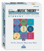 Alfred Publishing 00-18833 Essentials of Music Theory