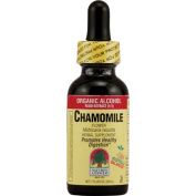 Natures Answer 0107060 Chamomile Flower - 30ml