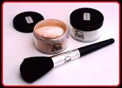 Bobbie Weiner G-25-2001 Setting Powder Translucent