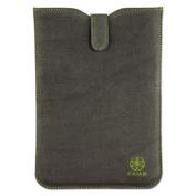 Gaiam Simple Sleeve for iPad mini, Dark Gray