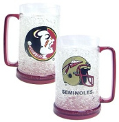 Florida State Seminoles Official NCAA Crystal Freezer Mug by Duck House 594071