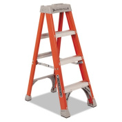 Louisville Ladder 443-FS1502 2 Advent Folding Step Ladder Type Ia
