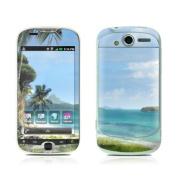 DecalGirl HMT4-ELPARADISO DecalGirl HTC myTouch 4G Skin - El Paradiso