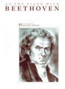 Alfred 00-2503 At the Piano with Beethoven - Music Book