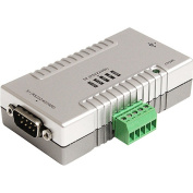 2 Port USB to RS232 RS422 RS485 Serial Adapter with COM Retention
