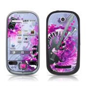 DecalGirl SG5I-LIVE for Samsung Galaxy 5 Skin - Live