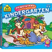 School Zone Publishing Szp09052 Pencil Pal Software Kindergarten