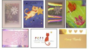 Fantus Paper Products NC-8 8ct Note Cards