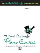 Alfred 00-504 Alfred d Auberge Piano Course- Lesson Book 2 - Music Book