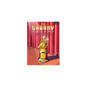 Alfred 00-11388 The Granny Awards - Music Book