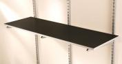 Rubbermaid FastTrack 4ft. Multi-Purpose Shelf FG5E22FTCSLRK