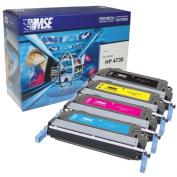 MSE 02-21-47114 12000 Yield Compatible LaserJet Toner - Cyan