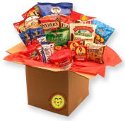 Healthy Choices Deluxe Care package- 819471