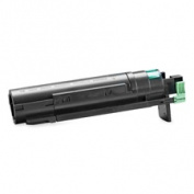 Ricoh Office Products RIC430347 Fax Toner Cartridge For 1900-2000L-2900L- 5000 Page Yield- BK