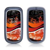 DecalGirl L836-RIPTIDE LG VX8360 Skin - Riptide