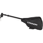CANNON 1903030 Downrigger Cover - Black