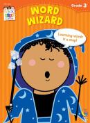 Creative Teaching Press CTP7241 Word Wizard Gr 3 Stick Kids Success Skill Books