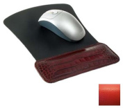 Raika RO 198 RED 8in. x 10in. Mouse Pad - Red