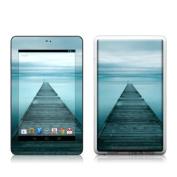 DecalGirl GN7T-EVENINGSTILL DecalGirl Google Nexus 7 Tablet Skin - Evening Stillness