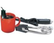 RoadPro RPBH-012 12-Volt Beverage Heater