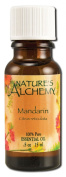 Natures Alchemy 0221796 Essential Oil - Mandarin - 15ml
