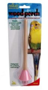 J W Pet Company Wood Perch Small - 31210