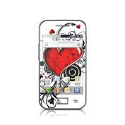 DecalGirl SGAC-MYHEART for Samsung Galaxy Ace Skin - My Heart