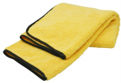 Carrand 25in. x 36in. Auto Spa Microfiber Max Supreme Drying Towel 40059AS