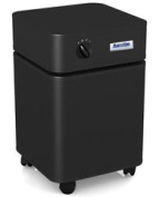 Austin Air B402B3 National Sleep Foundation Bedroom Machine Air Purifier - Black