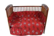 College Covers SCUCS South Carolina 5 piece Baby Crib Set