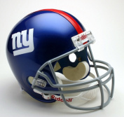 Victory Collectibles 30524 Rfr New York Giants Full Size Replica Helmet