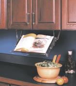 Hardware Distributors KVUCCB Undercabinet Pull Down Cookbook Rack