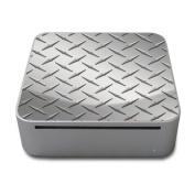 DecalGirl MM-DIAMONDPLATE DecalGirl Mac Mini Skin - Diamond Plate