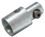 Rutland 57S-CM ProKleen Male Coupling without Locknut