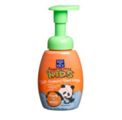 Kiss My Face Kids Foaming Hand Wash, Orange U Smart, 240ml