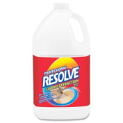 Professional RESOLVE 97161 Carpet Extraction Cleaner- 3.8l Bottle