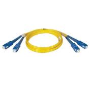 Tripplite N356-10M 10m Duplex Singlemode 8.3 / 125 Fiber Patch Cable