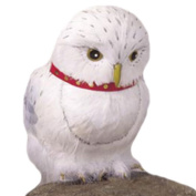 Rubie s Costume Co 17412 Harry Potter Owl Hedwig Prop
