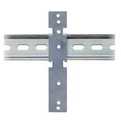 Digi International 76000756 Din Rail Bracket Kit For Portserver Ts