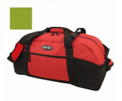 Luggage America S-1036-GN Sports Plus 36 Polyester Sports Duffel
