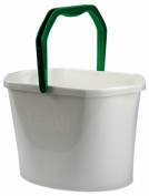 Libman Hampers & Carts Utility Bucket White 255