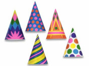 Beistle 66025 - Party Hats- Pack of 144