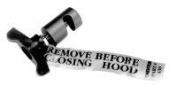 Thexton THX430 Universal Hood Prop