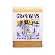 GRANDMAS 61127 Goats Milk Beauty Bar 5 pack