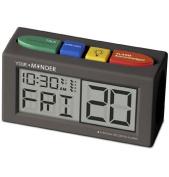 MedCenter 73267 Your Minder Personal Recording Alarm Clock