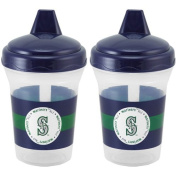 Baby Fanatic Seattle Mariners Sippy Cup
