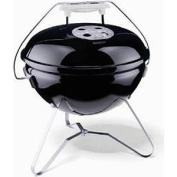 Weber 40020 Smokey Joe Gold Charcoal Grill.